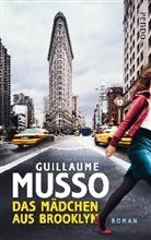 Guillaume Musso - Das Mädchen aus Brooklyn