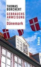 Thomas Borchert - Gebrauchsanweisung für Dänemark