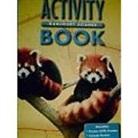 Hsp, Harcourt School Publishers - Harcourt School Publishers Science: Activity Book Grade K
