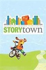 HSP, Harcourt School Publishers - Storytown: Green Level Audiotext CD Collection Grade 2 (Hörbuch)