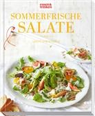esse & trinken, essen & trinken - Sommerfrische Salate - Leicht und knackig