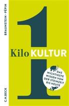 Florence Braunstein, Jean-François Pépin - 1 Kilo Kultur