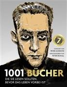 Pete Boxall, Peter Boxall - 1001 Bücher