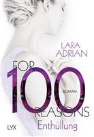 Lara Adrian - For 100 Reasons - Enthüllung