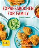 Inga Pfannebecker - Expresskochen for Family