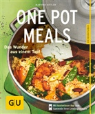 Martina Kittler - One Pot Meals