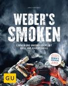 Jamie Purviance - Weber's Smoken