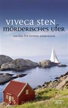 Viveca Sten, Dagmar Lendt - Mörderisches Ufer