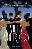 Liza Klaussmann - Villa America
