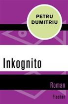Petru Dumitriu - Inkognito