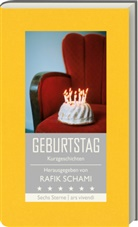 Natasa Dragnic, Monika Helfer, Franz Hohler, Michael Köhlmeier, Root Leeb, Rafik Schami - Geburtstag