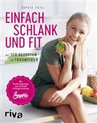 Sophia Thiel - Einfach schlank und fit
