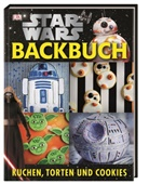 Star Wars Backbuch