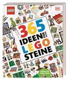 Simon Hugo, Gar Omber - 365 Ideen für deine LEGO® Steine