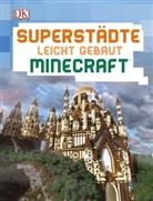 Kirste Kearney, Kirsten Kearney, Yazur Strozov - Superstädte leicht gebaut Minecraft®