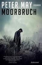 Peter May - Moorbruch