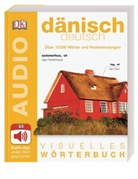 Visuelles Wörterbuch Dänisch Deutsch; .