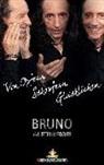 Bruno Würtenberger - Von Opfern, Schöpfern, Glücklichen