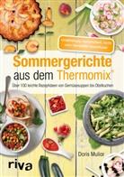 Doris Muliar - Sommergerichte aus dem Thermomix®