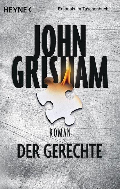 John Grisham - Der Gerechte - Roman