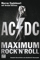 Arnaud Durieux, Murra Engleheart, Murray Engleheart - AC/DC