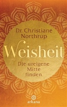 Christiane Northrup - Weisheit