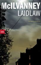William McIlvanney - Laidlaw