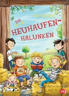 Sven Gerhardt, Vera Schmidt - Die Heuhaufen-Halunken
