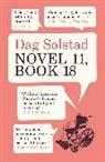 Dag Solstad - Novel 11, Book 18