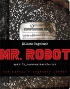 Sa Esmail, Sam Esmail, Courtney Looney - Mr. Robot: Red Wheelbarrow