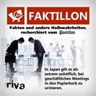 Stefan Sichermann - Faktillon