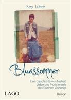 Kay Lutter - Bluessommer