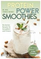 Thomas Wendel - Protein-Power-Smoothies