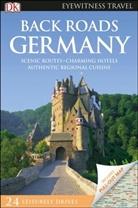 DK, DK Eyewitness, DK Travel, DK Eyewitness, Jürge Scheunemann, Jame Stewart... - Germany