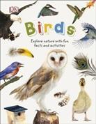 DK - Birds