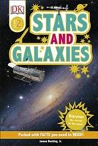 James Buckley, James Dk Buckley, James Jr. Buckley, DK - Stars and Galaxies