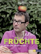 Hugh Fearnley-Whittingstall, Wheeler Simon - Täglich Früchte