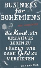 Tom Hodgkinson - Business für Bohemiens