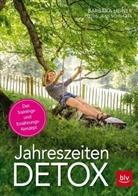 Barbara Heiner, Jens Schnabel, Jens Schnabel - Jahreszeiten-Detox