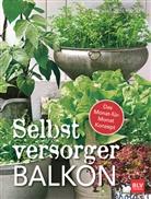 Michael Breckwoldt - Selbstversorger-Balkon