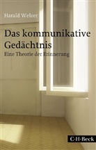 Harald Welzer - Das kommunikative Gedächtnis