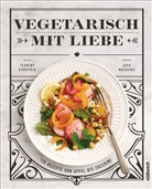 Jeanine Donofrio, Jack Mathews - Vegetarisch mit Liebe
