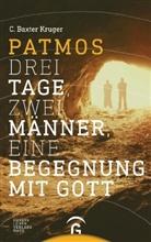 C Baxter Kruger, C. Baxter Kruger - Patmos