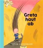 Pija Lindenbaum, Pija Lindenbaum, Kerstin Behnken - Greta haut ab