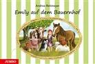 Andrea Reitmeyer, Andrea Reitmeyer - Emily auf dem Bauernhof