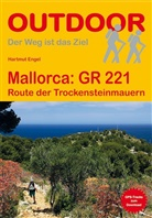 Hartmut Engel - Mallorca: GR 221