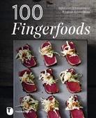 Sebastian Schauermann, Fabian Björnstjerna - 100 Fingerfoods