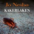 Jo Nesbø, Achim Buch - Kakerlaken, 5 Audio-CDs (Hörbuch)