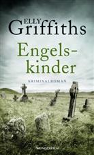 Elly Griffiths - Engelskinder