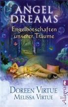 Virtue, Doreen Virtue, Melissa Virtue - Angel Dreams